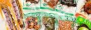 玉起虾油萝卜