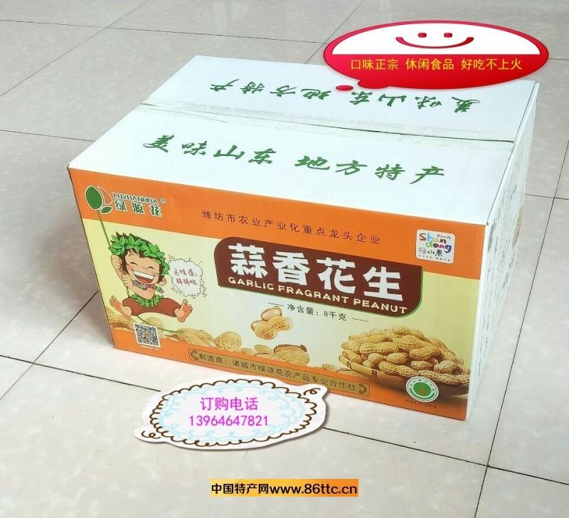 蒜香8kg箱装200gx30袋_conew3
