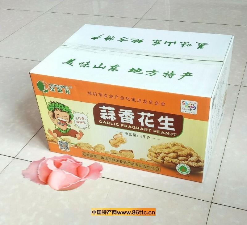 蒜香8kg箱装200gx30袋_conew9