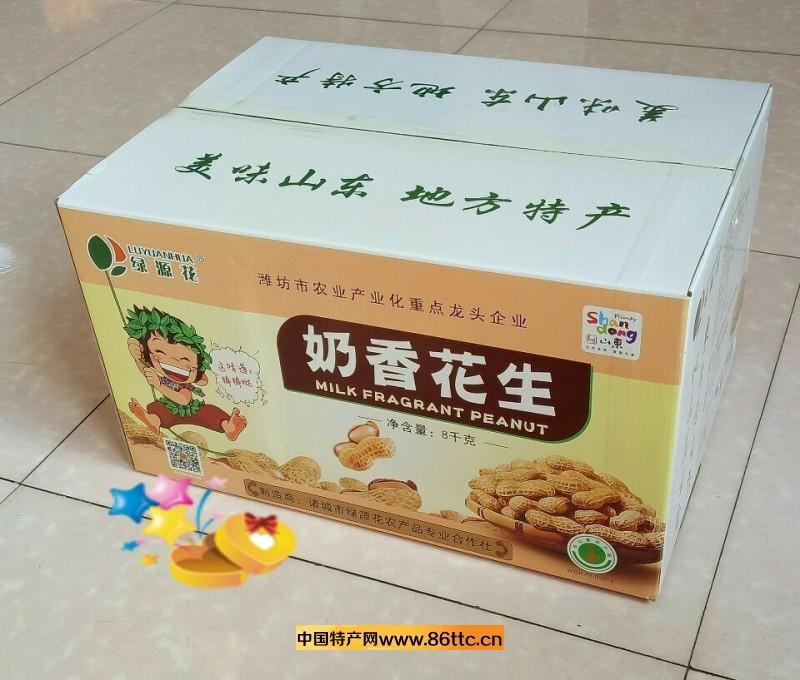 奶香8kg箱装200gx30袋_conew7