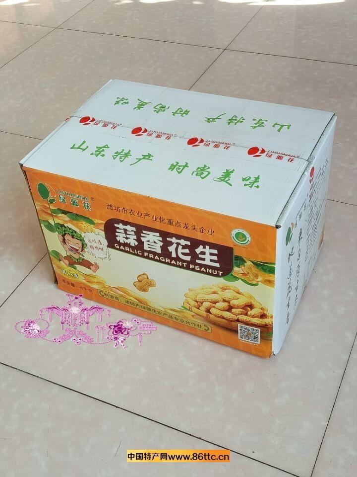 蒜香8kg箱装2kgx2袋_conew2