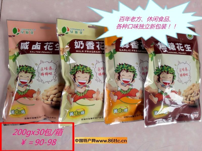 咸卤奶香蒜香焦糖200g_看图王