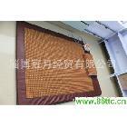木鱼石球床垫,卖饭石加热床垫,负离子能量床垫,